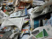 Regeringsförslag positivt för miljön och Sysav