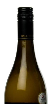 Wine Advocate ger toppbetyg till Bellingham the Bernard Series