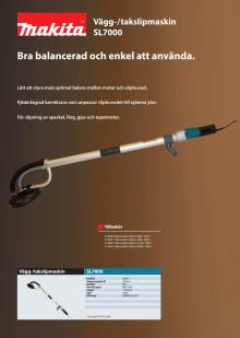 SL7000 Broschyr