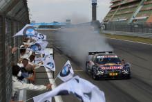 BMW præsenterer ny, global motorsportsstrategi