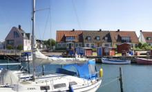 Riksbyggen planerar för nya bostäder på Råå