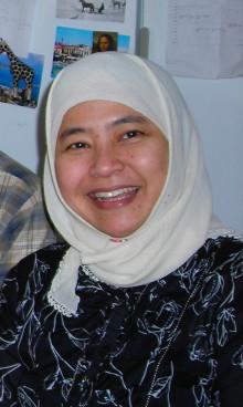 Problem med våld i indonesiska parrelationer