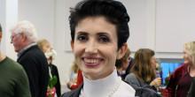 Deshira Flankör ny ordförande i kommunstyrelsen