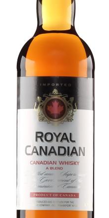 Med Royal Canadian, den billigaste whiskeyn på Systemet bjuder Arcus på: Finanskrisgroggarna som värmer