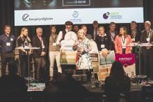 Enjay vann Innovationsrace på Power Circle Summit 2019