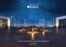 Karpaz Gate Marina  brochure
