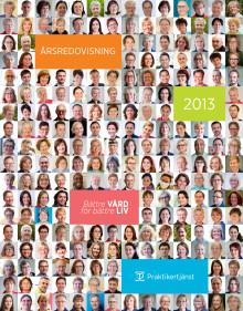 Årsredovisning 2013 - Praktikertjänst