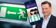 Nätläkaren Medicoo är redo att satsa efter att ha bytt både ägare och ledning