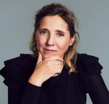 Monique Wadsted - ny Partner på Bird & Bird