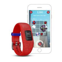 Garmin® och Marvel presenterar vívofit® jr. 2 aktivitetsmätare för barn och interaktiv mobilapp med Marvel's Spider-Man