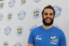 Nio medaljer till LiU AIF i helgens Student-SM i simning