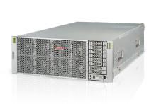 Fujitsu och Oracle lanserar Fujitsu SPARC M12