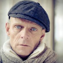 Gute Portraitfotos entstehen mit Vertrauen und Charakter