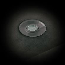 Stilfull energieffektivitet för rå betong och KNX: De nya FLAT-närvaro- och rörelsedetektorerna