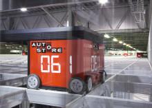 Komplett bygger ut sitt robotlager!