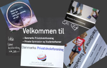 Forslag om fusion:  Danmarks Privatskoleforening og Foreningen af Private Gymnasier og Studenterkurser
