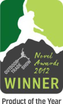 "Fjällräven´s AKKA VIEW tent - ""UK Product of the Year 2012"