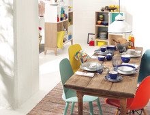 Thomas Produktneuheiten 2016 - Neue Trendtöne für Sunny Day: Cobalt Blue und Greige