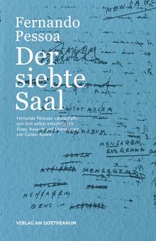 KORREKTUR Verlag am Goetheanum: Fernando Pessoas ‹Botschaft› neu übersetzt