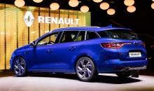 Renault Mégane med mere plads