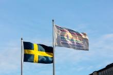 Ett samlat Royal Djurgården till Finland