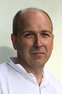 Stefan Kjørsvik