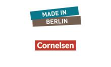 """Karrieremesse """"MADE IN BERLIN"""": Cornelsen zeigt Berufswege und Möglichkeiten in der Bildungsbranche auf"""