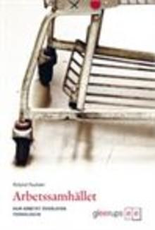 Varför ska man arbeta?  Ny bok av Roland Paulsen.