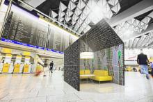Mr Perswall lanserar Destinations – tapetinspiration utan gränser