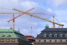 Påminnelse - Politikens syn på Citys framtid