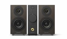Avec le nouveau système audio compact de Sony, remplissez votre pièce d'une musique au raffinement exceptionnel