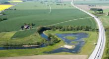 Drygt 21,7 miljoner till 18 våtmarksprojekt i Skåne