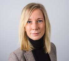Paula Ahlander ska leda iStones e-handelsverksamhet i Jönköping