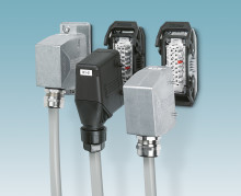 Heavy-duty connectors for every application