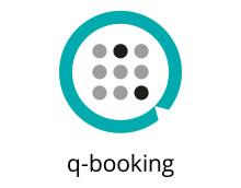 q-booking - en kalendertjänst från Q-channel