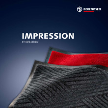Impression - för du får aldrig en andra chans att göra ett bra första intryck