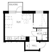 Mimer skapar 18 nya små lägenheter i ett centralt ombyggnadsprojekt
