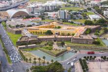 Den nya festivalen Into the Castle i Sydafrika släpper nu early bird-biljetter till evenemanget i januari 2018
