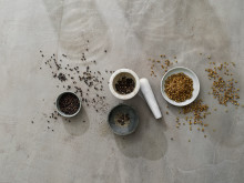 Arla Årets Smak – Dags att återupptäcka peppar
