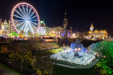 Have yourself a very Scottish Christmas (and New Year)