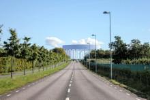 Klart för byggstart av Helsingborgs nya vattentorn