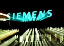 Siemens honorerer rekordresultat med milliardbonus