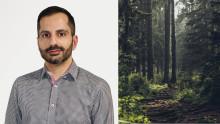 Qamyar Ghomi ny kommersiell chef på LRF Media