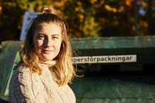 Ny returpark i Sollentuna