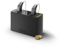 Smarta hörapparater gör livet enklare