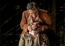Don Giovanni till Versailles 21-26 mars
