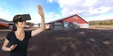 Nu kan hela Sverige besöka en bondgård (samtidigt)
