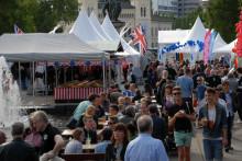 Oslo: Spezieller EuroPass für die EuroPride 2014