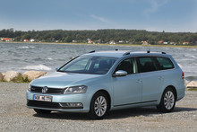 Volkswagen Passenger Cars grows vehicle deliveries 5.3 percent to 1.91 million in period to April