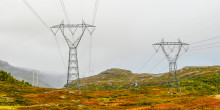 Rekordsvak krone gir nordmenn dyrere strøm